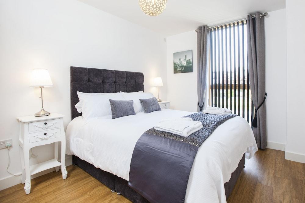 City Stay Apartments - Vizion