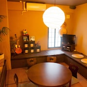 東京綠洲 K 公寓青年旅舍
