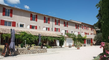 tarifs reservation hotels Domaine de Cabasse