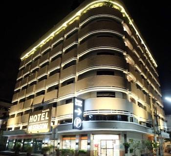 Hi-Season Hotel - Featured Image  - #0