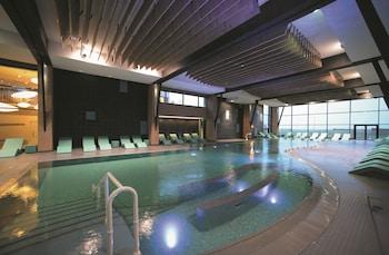 Hôtel & Spa Les bains de Cabourg by Thalazur