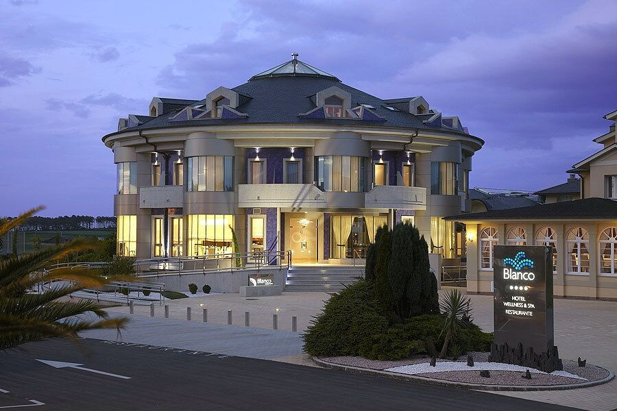 Blanco Hotel-Spa