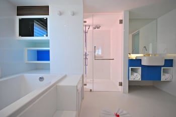 Hinn - Namm Hotel - Bathroom  - #0