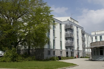 Keynes College-University Of Kent
