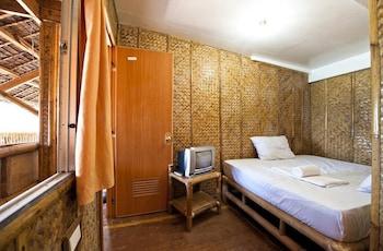 Isla Kitesurfing Guesthouse Boracay Guestroom