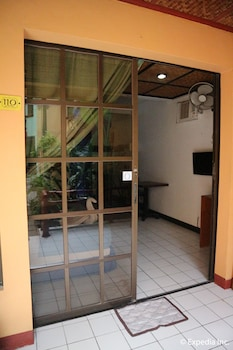 The Club Ten Beach Resort Boracay Terrace/Patio