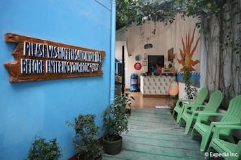 The Club Ten Beach Resort Boracay Exterior