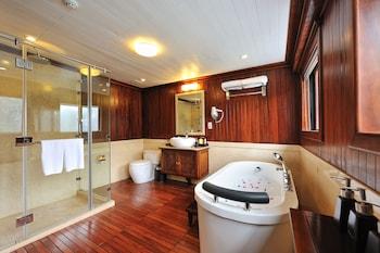 Paradise Peak - Bathroom  - #0