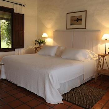 Posada De La Laguna Lodge