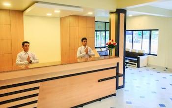 Hotel Rainforest - Reception  - #0
