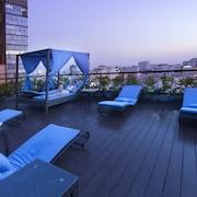 西貢阿拉貢飯店