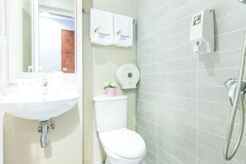 Fragrance Hotel - Lavender - Bathroom  - #0