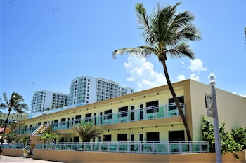 The Diane Oceanfront Suites (427061) photo