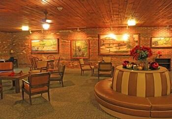 Iron Road Inn in Elkins, West Virginia