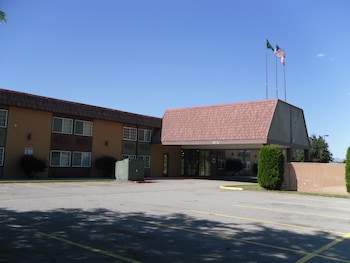 Quality Inn & Suites Okanogan - Omak