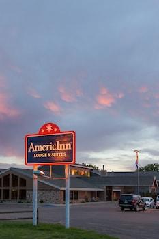 AmericInn Lodge & Suites Medora