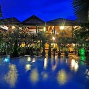 哈努馬納拉亞飯店