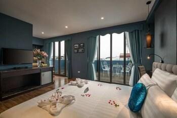 Serene Boutique Hotel & Spa - Guestroom  - #0