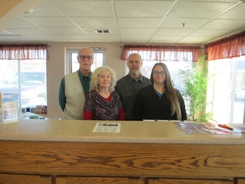 Photo for Budget Host Westgate Inn in Corbin, Kentucky