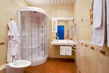 Hotel Imperator - Bathroom  - #0