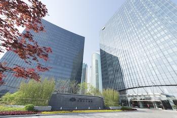 Photo for Mandarin Oriental Pudong Shanghai in Shanghai
