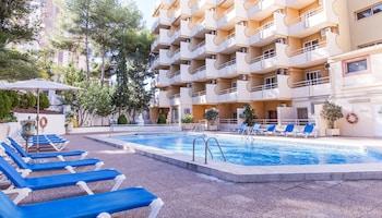 Photo for Blue Sea Hotel Calas Marina in Benidorm