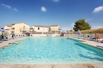 tarifs reservation hotels Odalys Résidence du Golf de la Cabre d'Or