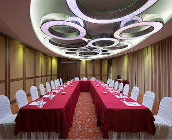 Best Western Plus Lex Cebu Meeting Facility