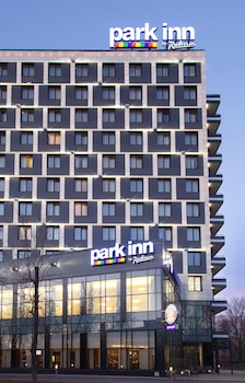 Park Inn by Radisson Yaroslavl