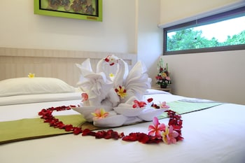 J Hotels Kuta - Property Amenity  - #0