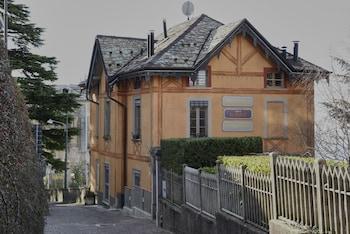 Bellavista Hotel e Ristorante