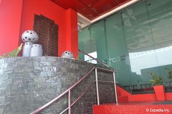 Hotel Sogo Mexico - Hotel Entrance  - #0