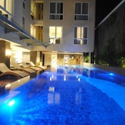索拉里斯飯店, 庫塔-峇里