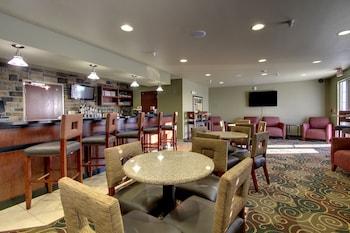 Cobblestone Inn & Suites Bottineau