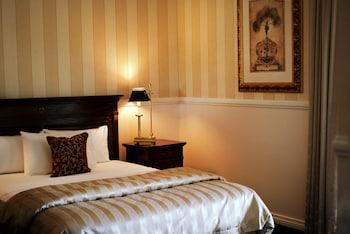 Redearth Hotel