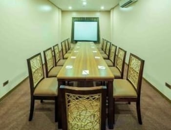 Microtel Gensan Meeting Facility