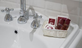 SHG Hotel Salute Palace - Bathroom Sink  - #0