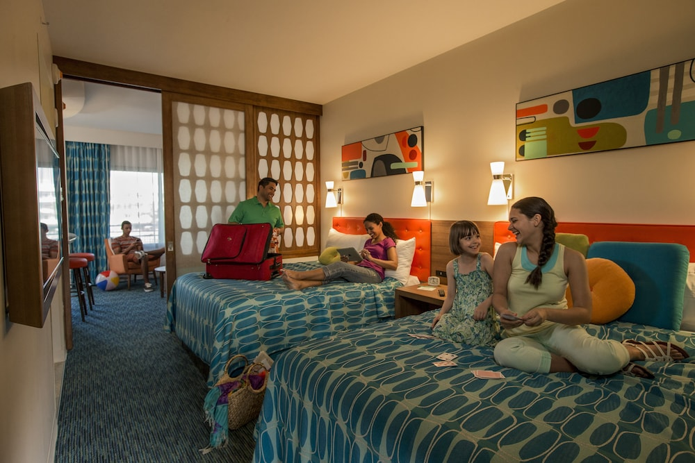 Universal s cabana bay beach resort orlando fl 6550 2 bedroom suites universal studios orlando