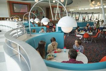 Universal's Cabana Bay Beach Resort - Food and Drink  - #0