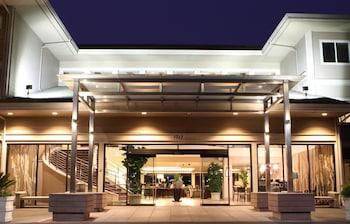 Best Western Plus Bayside Hotel in Oakland, California
