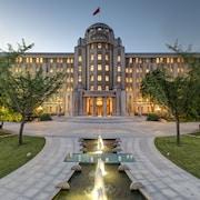 西安索菲特傳奇酒店