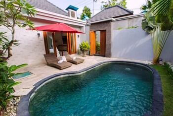 巴厘島維德亞斯別墅飯店