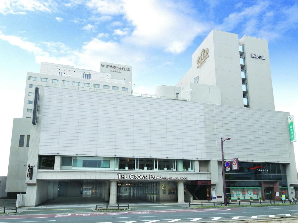 The Crown Palais New Hankyu Kochi