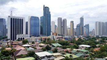 Lourdes Suites Makati City View