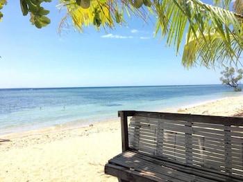 Ucoy Beach Resort Libertad Beach