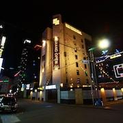 格雷倫德飯店