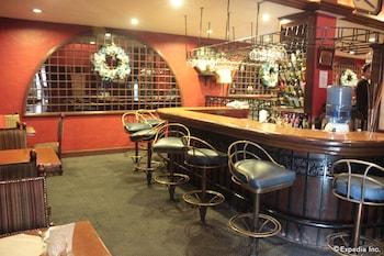 New Camelot Hotel Quezon City Hotel Bar