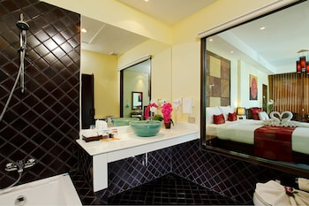 Hive Khaolak Beach Resort - Adults Only - Bathroom  - #0