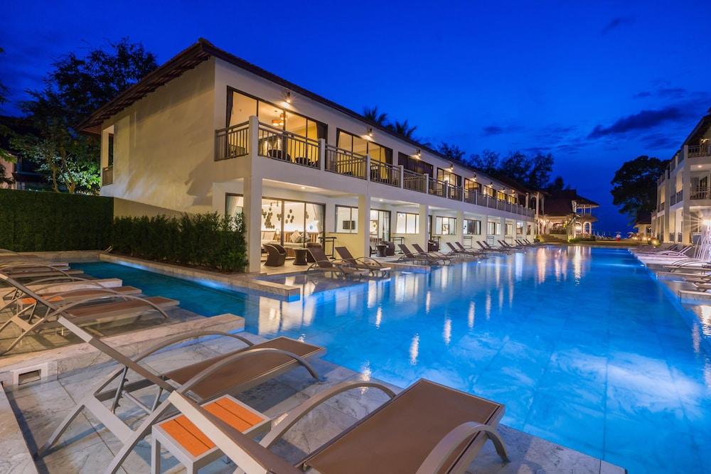 Hive Khaolak Beach Resort - Adults Only