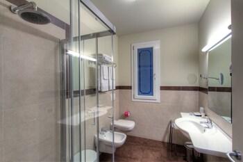 Hotel Kent - Bathroom  - #0